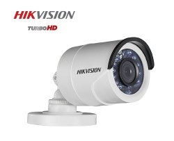 Hikvision Hd Outdoor CCTV Camera, Camera Range: 20 to 30 m, Lens Size: 3.6