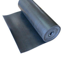 Nitrile Rubber Sheets
