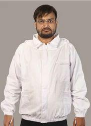 Fencing Hood Jacket  GR/FHJ-01