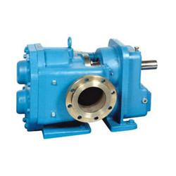 Lobe Gear Pumps - RT