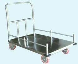 Platform Trolley -II