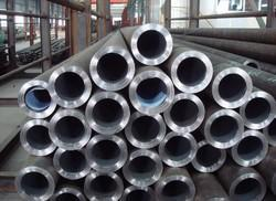 Black ASTM A213 T12 Pipes, Size: >3 and 3/4 inch