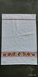 Cotton Printed Kitchen Napkin, For Hotels And Home
