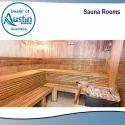 Sauna Rooms, For Steam Bath