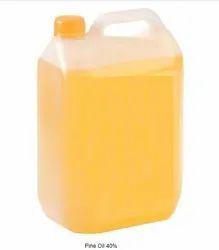Pine Oil 40%
