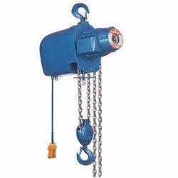 Indef EH-II Chain Electric Hoist