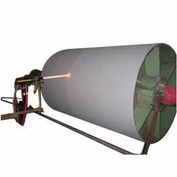 Thermal Spray Coating Service