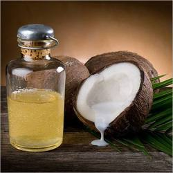 Cold Pressed Coconut Oil, Packaging Type Available: Glass Bottle