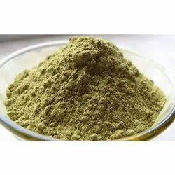 Green Henna Leaf Powders, Packaging Type: Packet