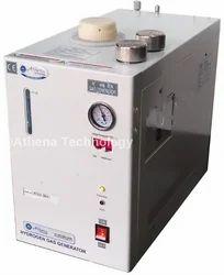 PEM SPE Hydrogen Generator