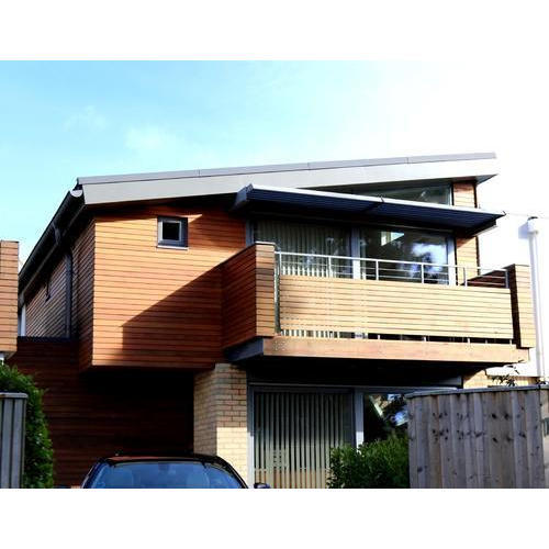Architecture Residential Architectural Designing Service
