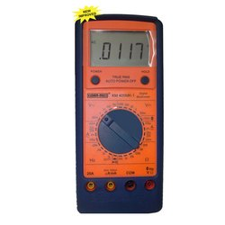 Digital Trms Multimeter Model - KM 405MK-1