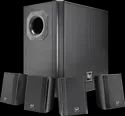 Electro Voice Evid S44 Compact Full-Range Loudspeaker System