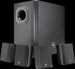 Electro Voice Evid S44 Compact Full-Range Loudspeaker System