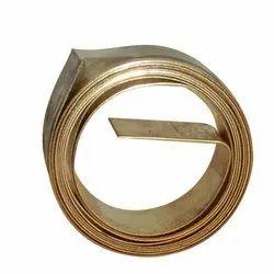Vastu Remedies Brass Metal Strip