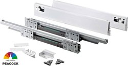 4 Inch  Rectangle Innotech Tandem Channel