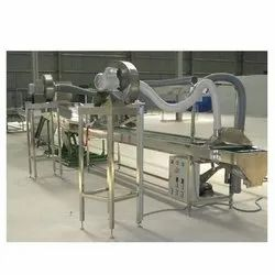 Automatic Cashew Kernel Packing Machine