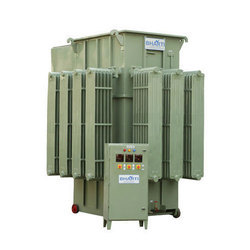 Bharti Automatic 2000 KVA Servo Voltage Stabilizer