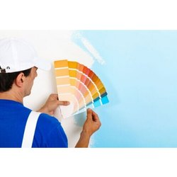 Home Painting Services, Paint Brands Available: Asian Paints, Type Of Property Covered: Residential