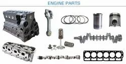 Hydraulic And Engine Parts