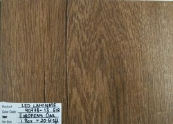 Leo Laminate Floor - 90778-13 European Oak