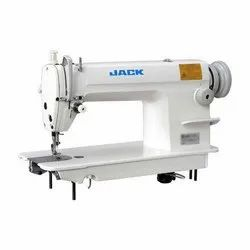 Jack Lockstitch Machine