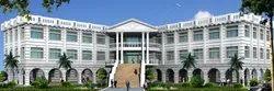 Institutional Buildings