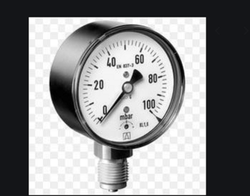 Manometer Calibration Service