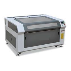 Automatic Laser Engraving Machine
