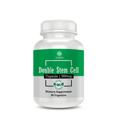 Double Stem Cell Capsules 30 Nos