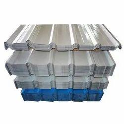 Aluminium Trapezoidal Roofing Sheet