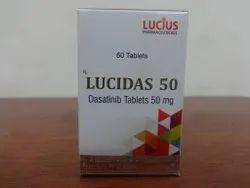 Lucidas Dasatinib 50 Mg