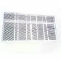 Aluminium Frame & Grill