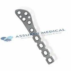 Distal Fibular Plate