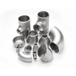 Super Duplex Forged Pipe Fittings, Size: 3 to 4 inch