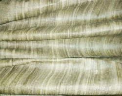 HALIM Tussar Ghiccha Silk Fabric, For Garment, Machine & Hand Wash