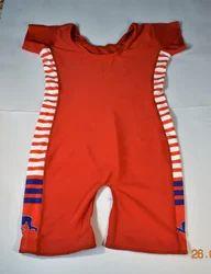 Wrestling Costume for Boys and Girls