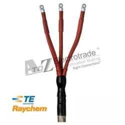 3.3 KV Cable Jointing Kit