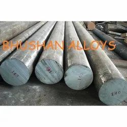 EN-9 Alloy Steel Round Bars