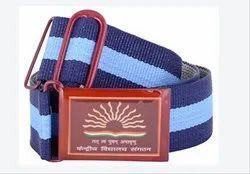 Blue School Belt