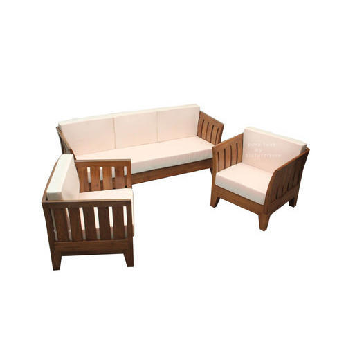 Simple Sofa Set At Rs 15000 Set Sofa Furniture स फ स ट