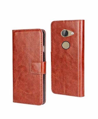 new concept 69075 54e4a Tenor E Mobile Flip Cover High Quality New Stylish Pu Leather