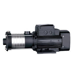 ECH Series Leo Clean Water Stainless Steel Pump for Construction