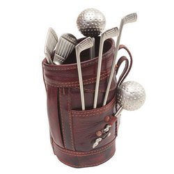 Golf Bar Set