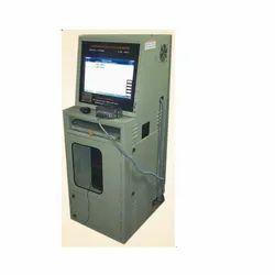 DMD-200 Cutting Force Computerised Lathe Tool Dynamometer