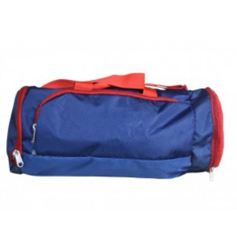 d7f20956b4 Blue Plain T10 Sports Foldable Gym Bag
