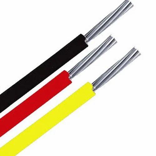 Insulated Aluminium Wire, Insulated Aluminum Wire - SA Dexolite ...