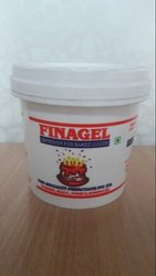 Finagel (Cake Improver) for Bakery Product, Packaging Type: Drum