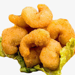 Breaded Shrimp