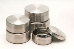 Metal Tin